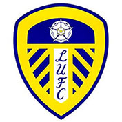 Maillot Leeds United