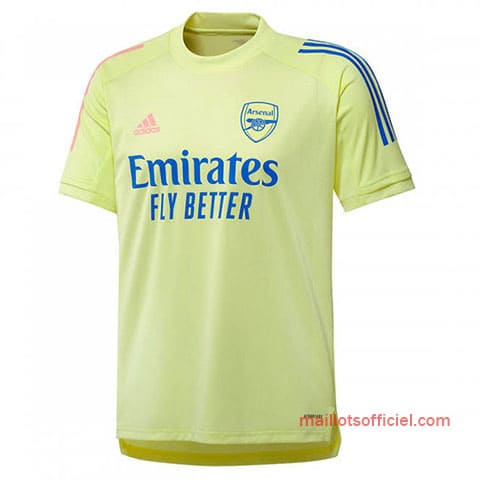 Maillot Arsenal Entrainement 2020/2021