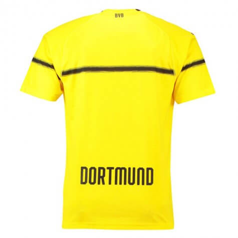 Maillot Dortmund CUP 2018/2019