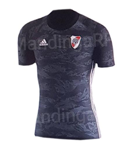 Maillot Gardien River Plate 2019/2020