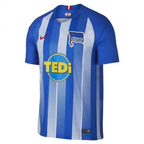 Maillot Hertha BSC Domicile 2018/2019