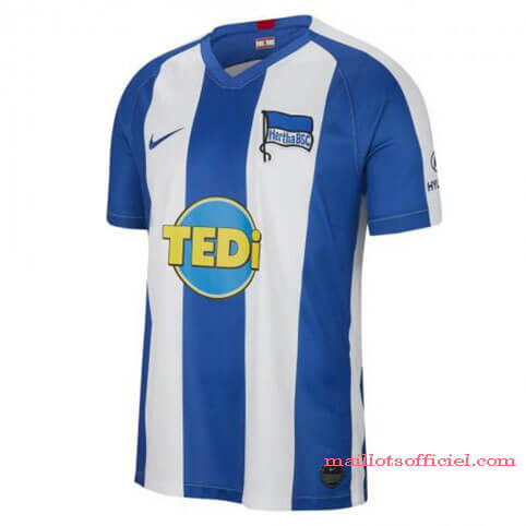 Maillot Hertha BSC Domicile 2019/2020