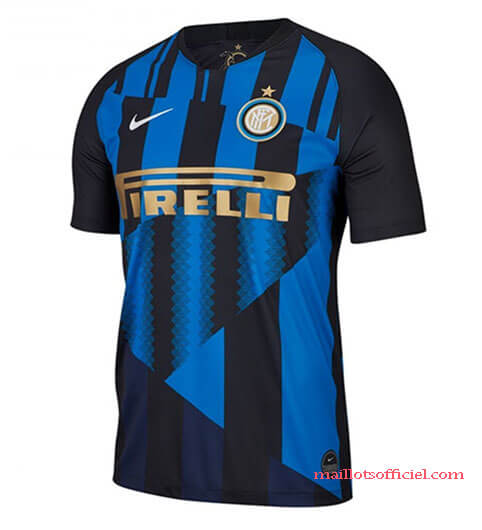 Maillot Inter Milan Collector 20 Ans