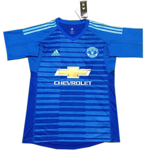 Maillot Manchester United Gardien 2018/2019