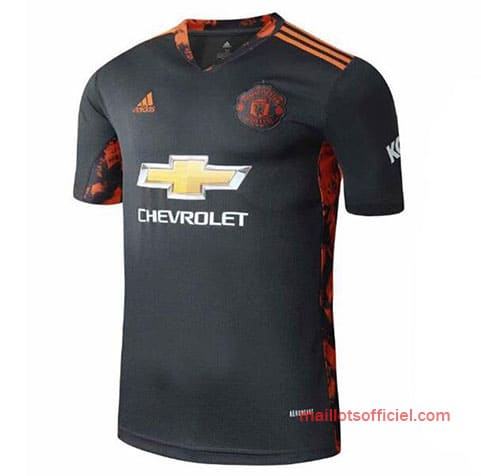 Maillot Manchester United Gardien 2020/2021