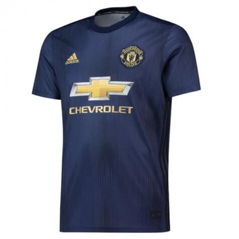 Maillot Manchester United Third 2018/2019