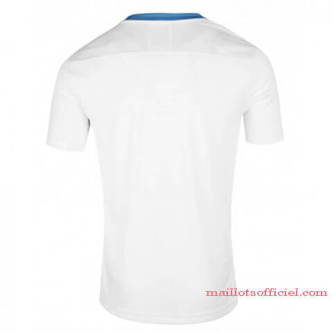 Maillot Marseille 120 ans