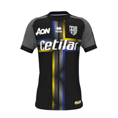 Maillot Parme Third 2018/2019