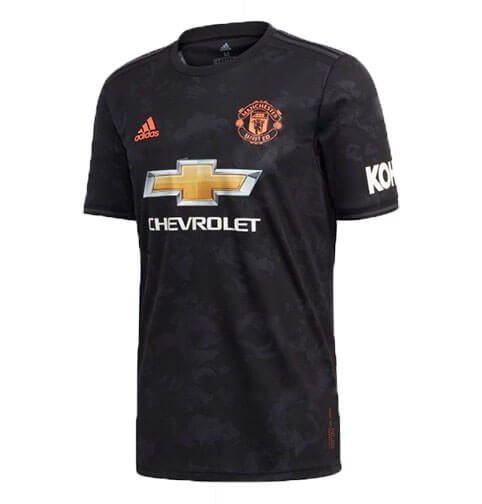 Maillot Third Manchester United 2019/2020
