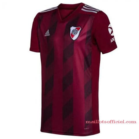 Maillot River Plate Third 2019/2020