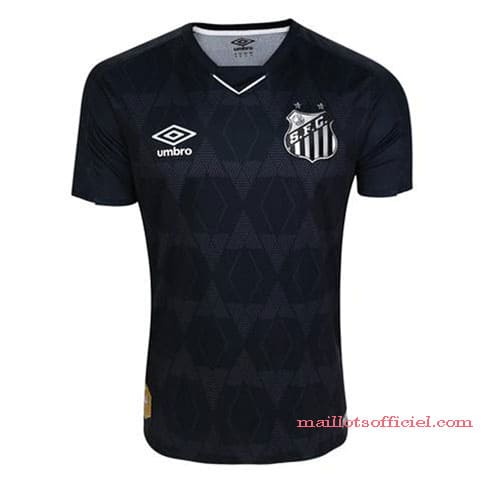 Maillot de Foot Santos Third 2019/2020