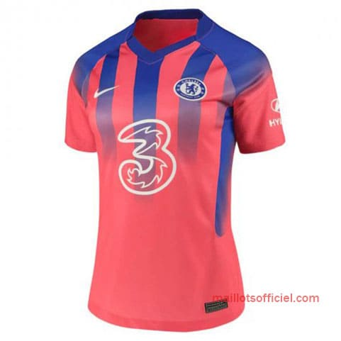 Maillot Chelsea Third 2020/21 Femme