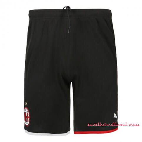Short AC Milan Third 2019/2020