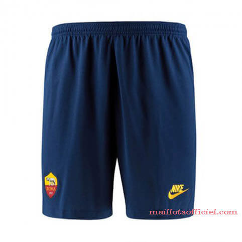 Short AS Roma Third 2019/2020