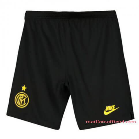 Short Inter Milan Third 2019/2020