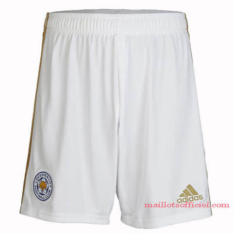 Short Leicester City Domicile 2019/2020