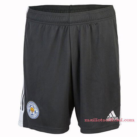 Short Leicester City Third 2019/2020