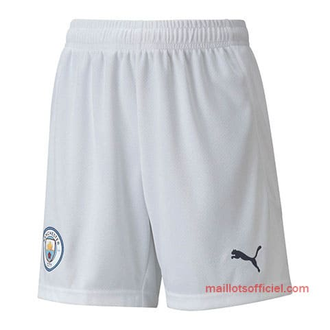 Short Manchester City Domicile 2020/2021