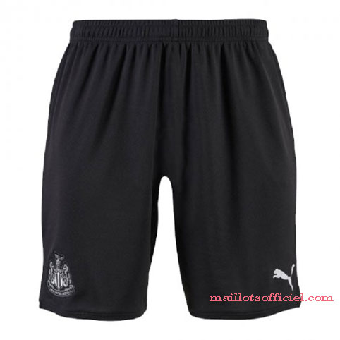 Short Newcastle Domicile 2019/2020