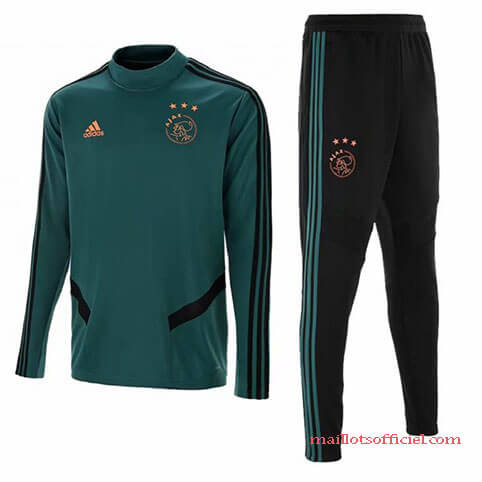 Survêtements Ajax 2019/2020