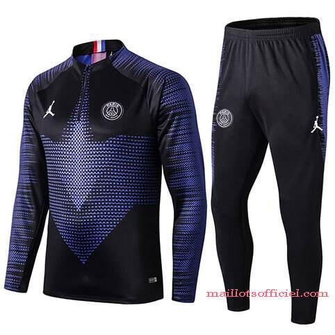 Training Top Pantalon PSG 2019/2020 Bleu