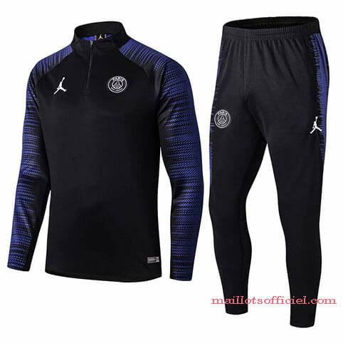 Training Top Pantalon PSG Bleu 2019/2020