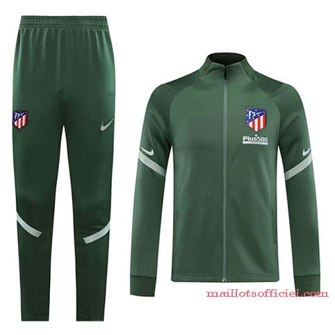 Veste + Pantalon Atletico Madrid 2020-21