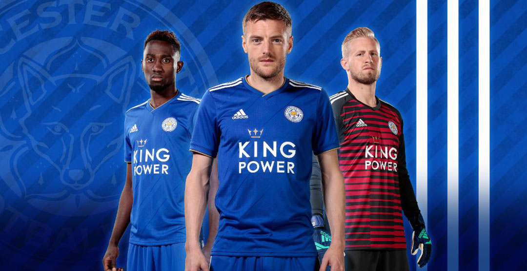 Site maillot de foot pas cher fiable-maillot leicester city 2019 2020